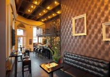 нутряной pub стоковое изображение rf