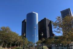 Нью-Йорк здания стоковое изображение rf