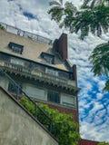 Нью-Йорк, Манхаттан, Соединенные Штаты - июль 2018 стоковая фотография rf