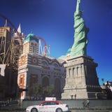 Нью-Йорк Нью-Йорк! Стоковые Фотографии RF