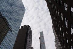 Нью-Йорк, Соединенные Штаты Америки Стоковое Изображение