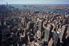 Нью-Йорк, Соединенные Штаты Америки Стоковое Изображение RF