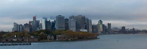 Нью-Йорк, Соединенные Штаты Америки Стоковое фото RF