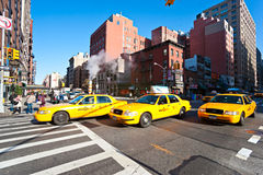 Нью-Йорк, США. стоковые изображения rf