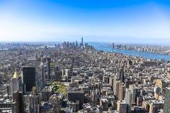 Нью-Йорк Стоковые Фото