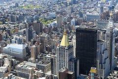 Нью-Йорк Стоковые Фотографии RF