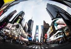 Нью-Йорк Стоковая Фотография RF