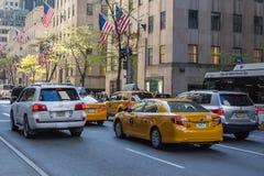 Нью-Йорк Стоковые Изображения RF