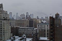 Нью-Йорк. Стоковые Изображения