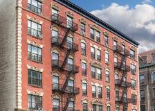 Нью-Йорк Стоковое Изображение RF