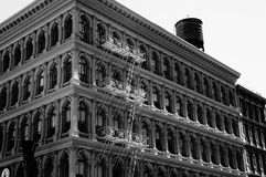 Нью-Йорк Стоковое фото RF