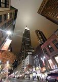 Нью-Йорк Av 006 Стоковое Изображение RF