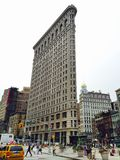 Нью-Йорк, NY Стоковая Фотография RF