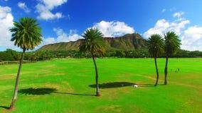 Оаху, Гаваи, США видеоматериал
