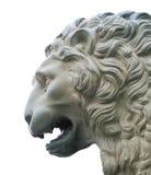 Обваловка Адмиралитейства льва стоковое изображение