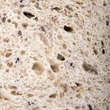 Обвалите текстуру в сухарях Стоковая Фотография