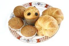 Обвалите хлебопекарню в сухарях Стоковые Фото