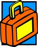обед коробки иллюстрация вектора
