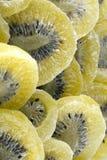 Обезвоженные кивиы био стоковая фотография rf