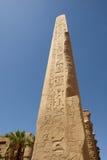обелиск Стоковое Изображение
