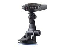 обеспеченность автомобиля камеры Стоковое Фото