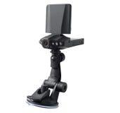 обеспеченность автомобиля камеры Стоковые Изображения