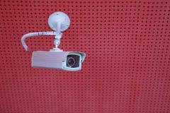 обеспеченность камеры Стоковое Фото