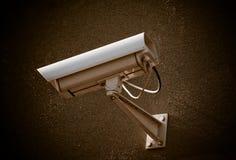 обеспеченность камеры Стоковое Изображение RF