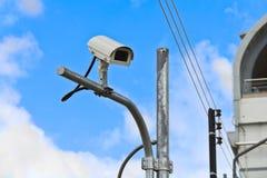 обеспеченность множества copyspace камеры Стоковые Фотографии RF