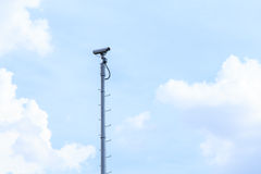 обеспеченность множества copyspace камер Стоковая Фотография RF