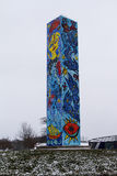 обелиск Стоковое Изображение RF