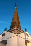 обелиск Стоковое Фото
