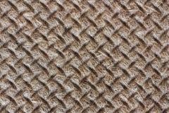 Обжатая деревянная текстура доски Стоковые Изображения RF