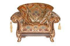 Обитая мебель. Стоковое фото RF