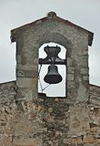 Обитель del Montseny Каталонии Санта-Фе Стоковые Фото