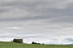 Обитель в Баскония te Стоковое Фото