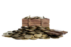 Обильное богатство Стоковая Фотография RF