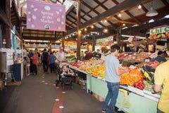 Обильный рынок Стоковые Фото