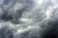 облака предпосылки Стоковое фото RF