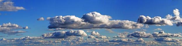 облака стоковые фотографии rf