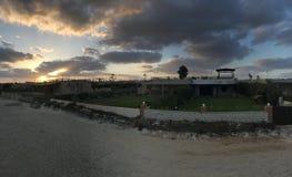 Облака 5 Стоковое Изображение