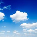 облако Стоковые Изображения