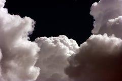 облако Стоковые Фотографии RF
