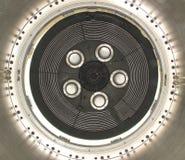 облако wilson камеры Стоковое фото RF