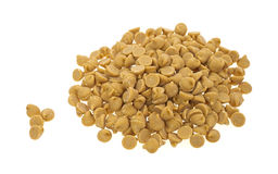 обломоки масла варя арахис Стоковая Фотография