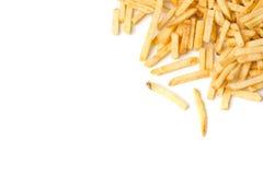 Обломоки Potatoe стоковое изображение rf