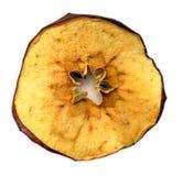 обломок яблока Стоковая Фотография