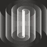 Обман зрения Стоковая Фотография RF