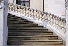 обматывать лестниц стоковое фото rf
