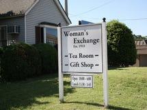 Обмен ` s женщины Мемфиса, TN стоковые фото